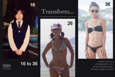 Cora 16 26 36 Transformation