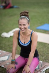 20150502 - Cora Tamar Park Yoga II - 595