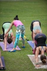 20150502 - Cora Tamar Park Yoga II - 835