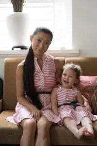 20150503 - Mommy & Daughter Yoga - 152