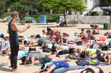 20150705 - Sukigi Swin Repulse Bay Yoga - 024