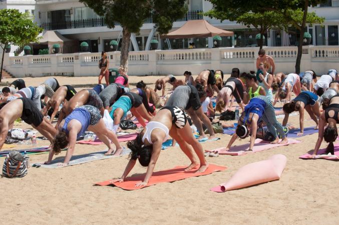 20150705 - Sukigi Swin Repulse Bay Yoga - 041