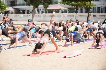 20150705 - Sukigi Swin Repulse Bay Yoga - 065