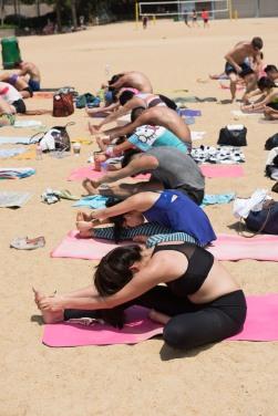 20150705 - Sukigi Swin Repulse Bay Yoga - 1021