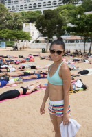 20150705 - Sukigi Swin Repulse Bay Yoga - 1135