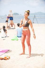 20150705 - Sukigi Swin Repulse Bay Yoga - 212