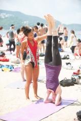 20150705 - Sukigi Swin Repulse Bay Yoga - 233