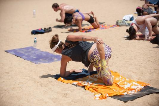 20150705 - Sukigi Swin Repulse Bay Yoga - 278