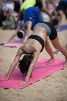 20150705 - Sukigi Swin Repulse Bay Yoga - 348