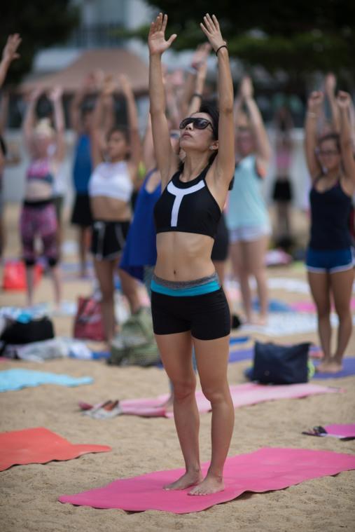 20150705 - Sukigi Swin Repulse Bay Yoga - 360