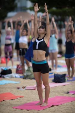 20150705 - Sukigi Swin Repulse Bay Yoga - 377