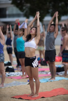 20150705 - Sukigi Swin Repulse Bay Yoga - 391