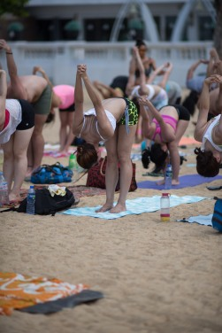 20150705 - Sukigi Swin Repulse Bay Yoga - 405