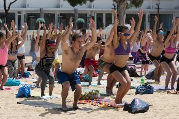 20150705 - Sukigi Swin Repulse Bay Yoga - 456