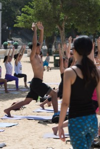 20150705 - Sukigi Swin Repulse Bay Yoga - 497