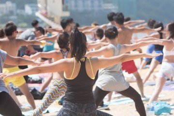 20150705 - Sukigi Swin Repulse Bay Yoga - 507