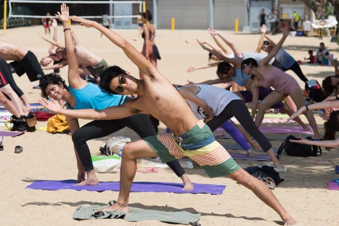 20150705 - Sukigi Swin Repulse Bay Yoga - 553