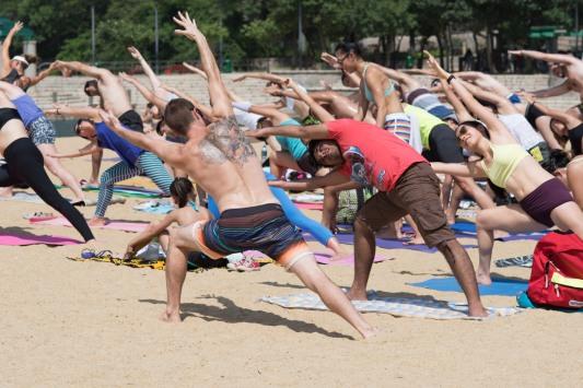 20150705 - Sukigi Swin Repulse Bay Yoga - 561