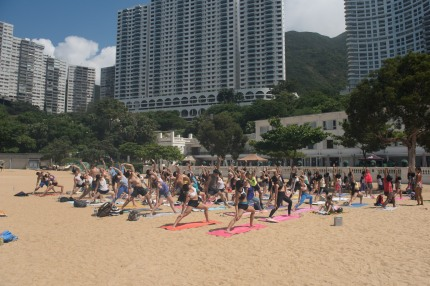 20150705 - Sukigi Swin Repulse Bay Yoga - 579