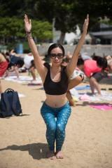 20150705 - Sukigi Swin Repulse Bay Yoga - 621