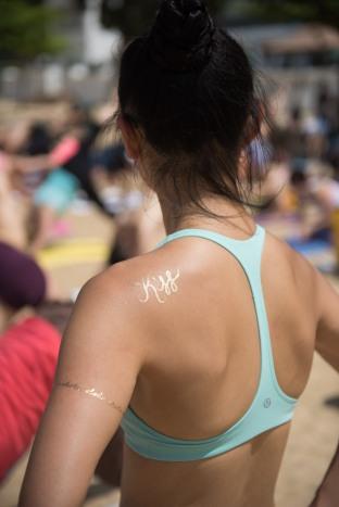20150705 - Sukigi Swin Repulse Bay Yoga - 644