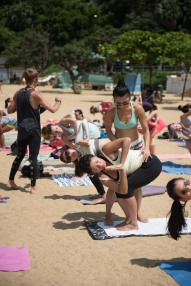 20150705 - Sukigi Swin Repulse Bay Yoga - 678
