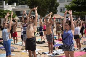 20150705 - Sukigi Swin Repulse Bay Yoga - 709