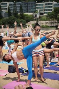 20150705 - Sukigi Swin Repulse Bay Yoga - 745