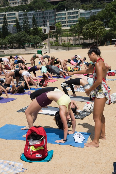 20150705 - Sukigi Swin Repulse Bay Yoga - 988